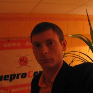Об авторе Семилетов Сергей