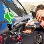 Вся, правда, о Российском бензине.