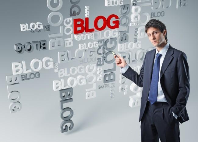 Как Создать Блог + сервис
