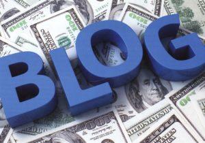 Блог для бизнеса