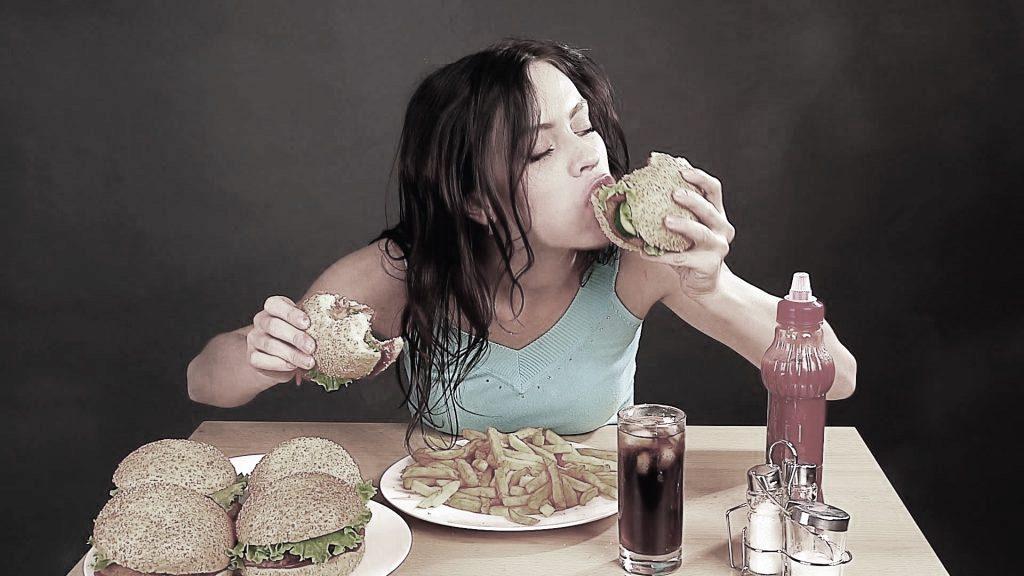 Почему люди бывают худые и толстые?